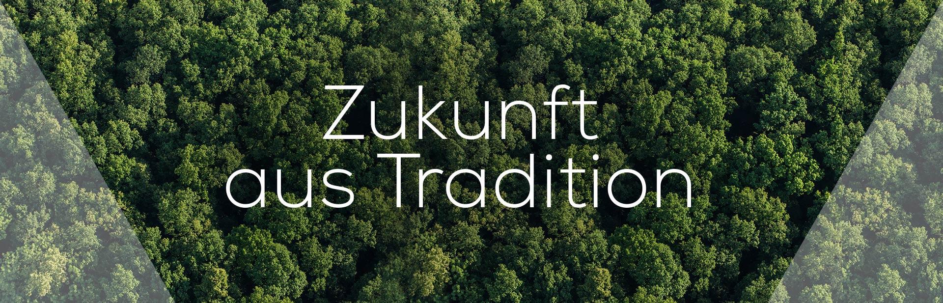 Zukunft aus Tradition | Frankenresidenz