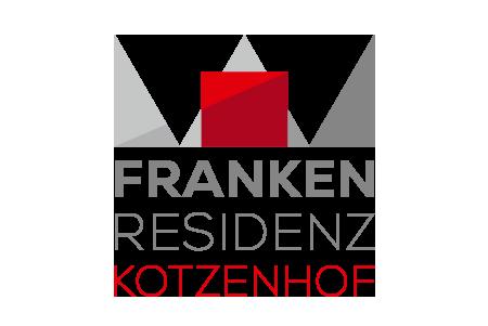 Logo Frankenresidenz Kotzenhof | Frankenresidenz