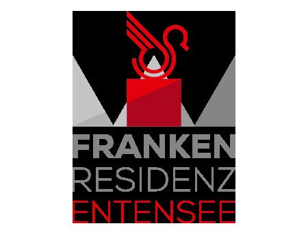 Logo Frankenresidenz Entensee | Frankenresidenz
